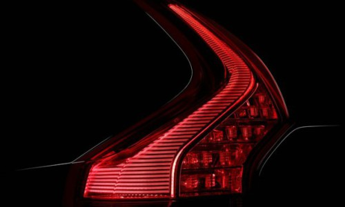 lighting concept car / feux concept car